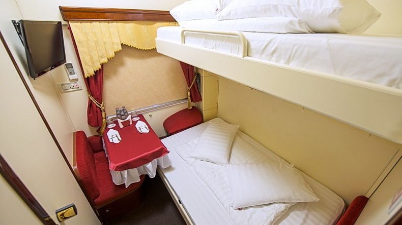 Grand Express Grand cabin (img 2)