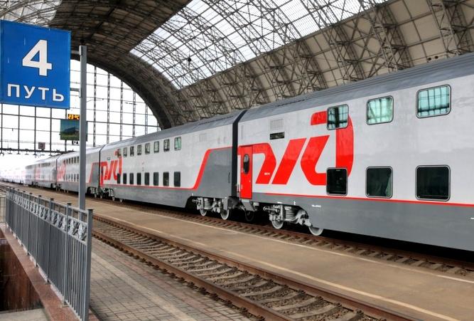 Russian Rail Stations Russiantrains Com