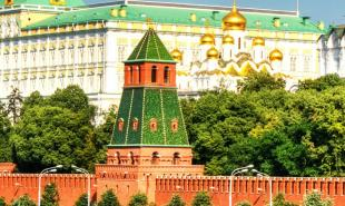 Book Train Tickets From Moscow To Samara